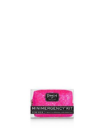 Pinch Provisions - Minimergency Kit