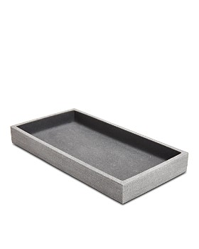 kassatex slate tray - Bathroom Tray