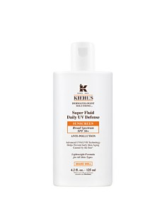 Kiehl's Since 1851 Super Fluid UV Defense SPF 50+ 4.2 oz. - Bloomingdale's_0