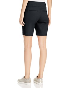 JAG Jeans - Ainsley Pull-On Bermuda Shorts