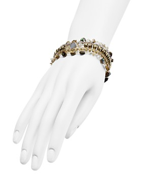 Chan Luu - Adjustable Beaded Bracelet