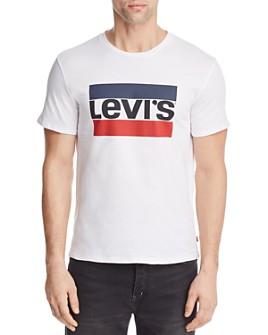 Levi's - Logo Graphic Tee