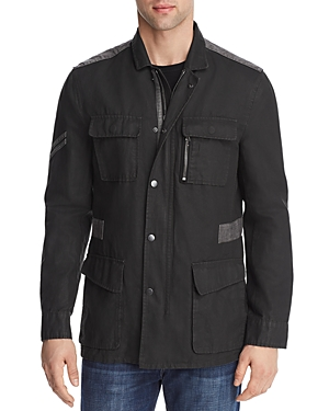 John Varvatos Collection Field Jacket