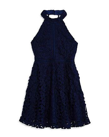 Bardot Junior - Girls' Gemma Lace Dress - Big Kid