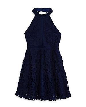 Bardot Junior Girls Gemma Lace Dress  Big Kid