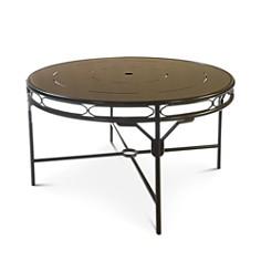 Selamat Designs 4-Season Regeant Outdoor Dining Table - Bloomingdale's_0