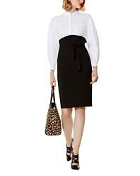 Work Dresses Business Professional Dresses Bloomingdale S