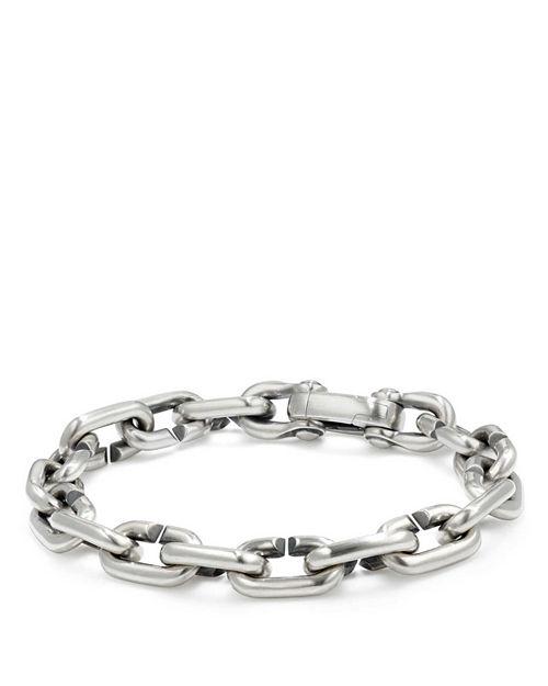 David Yurman - Chain Links Bold Bracelet