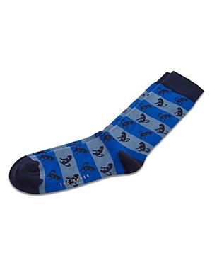 Ted Baker Harvfro Monkey Socks