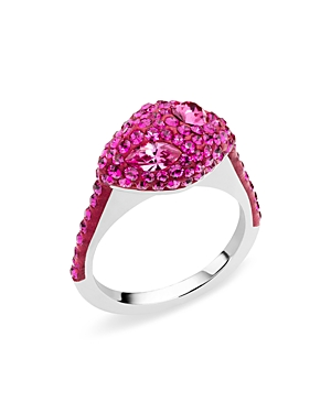 Atelier Swarovski Moselle Stackable Ring