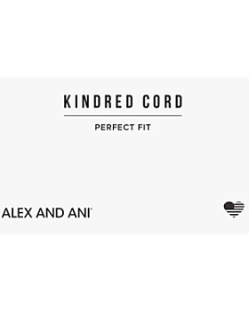 Alex and Ani - Perfect Fit Expandable Slider Bracelet