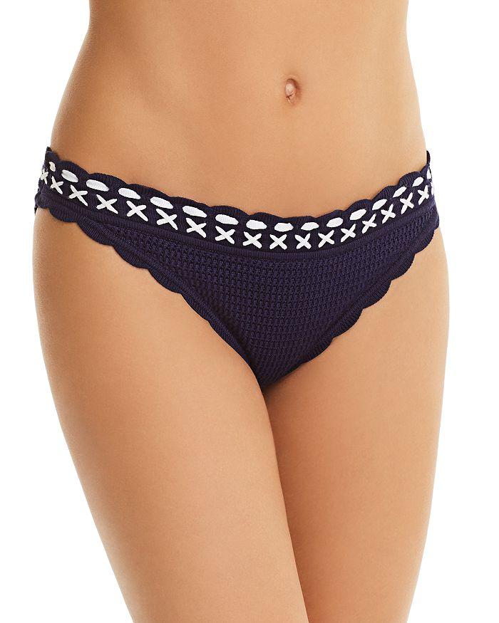 Shoshanna - Crochet Bikini Bottom