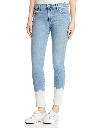 Joe's Jeans - The Vintage Icon Skinny Jeans in Sigourney