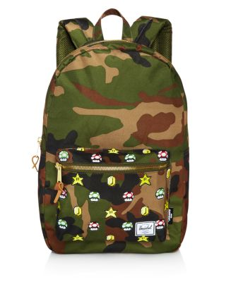 Settlement Backpack   100 Percents Exclusive by Herschel Supply Co.