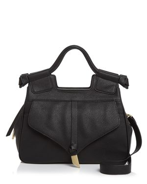 FOLEY AND CORINNA BRITTANY SATCHEL