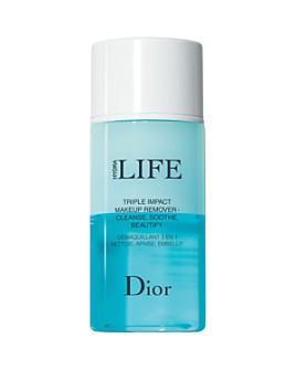 Dior - Hydra Life Triple Impact Makeup Remover 4.2 oz.