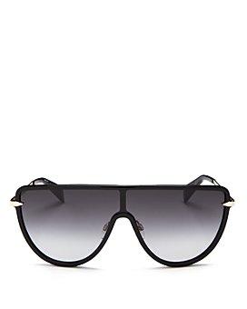 rag & bone - Women's Shield Sunglasses, 139mm