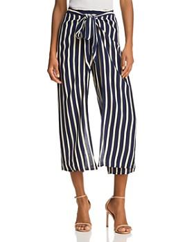 Faithfull the Brand - Sand Island Striped Pants