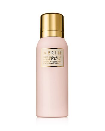 Estée Lauder - Rose Revitalizing Foaming Facial