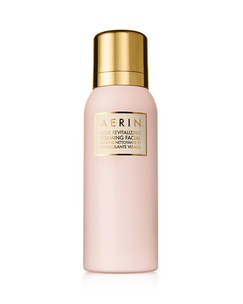 AERIN - Rose Revitalizing Foaming Facial