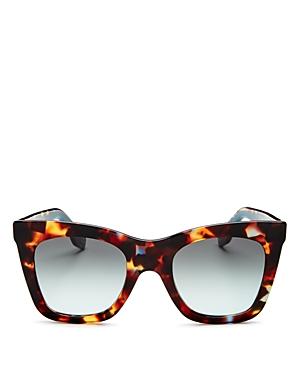 36e0d8bec74 Marc Jacobs 50Mm Cat Eye Sunglasses - Havnturqu