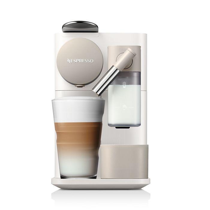 Nespresso - Lattissima One Espresso Machine by De'Longhi