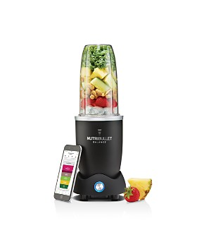 Nutribullet - Balance Smart Blender
