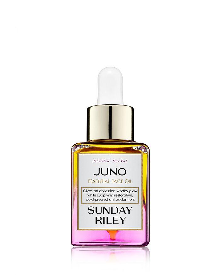 SUNDAY RILEY - Juno Essential Face Oil