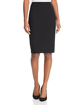 Theory - Classic Pencil Skirt