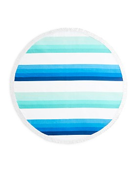 Sky - Tilly Round Beach Towel - 100% Exclusive