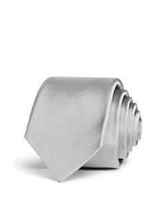 Michael Kors Boys' Silver Tie - Bloomingdale's_0