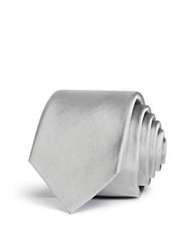 Michael Kors - Boys' Silver Tie