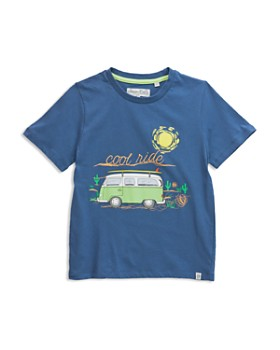 Sovereign Code - Boys' Cool Ride Graphic Tee - Little Kid, Big Kid