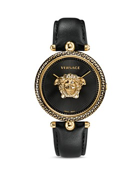 Versace Collection - Palazzo Black Empire Watch, 39mm