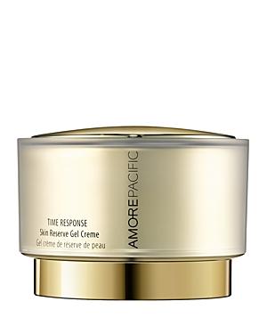 Time Response Skin Reserve Gel Creme