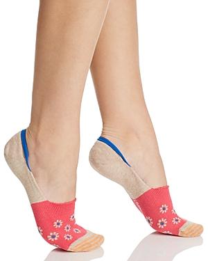 Happy Socks Mini Flower Liner Socks