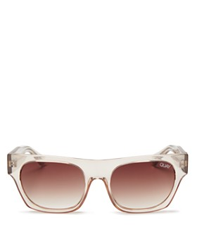 Quay - Women's Something Extra Sunglasses, 49mm