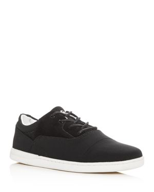 CREATIVE RECREATION MEN'S MASELLA LACE UP SNEAKERS