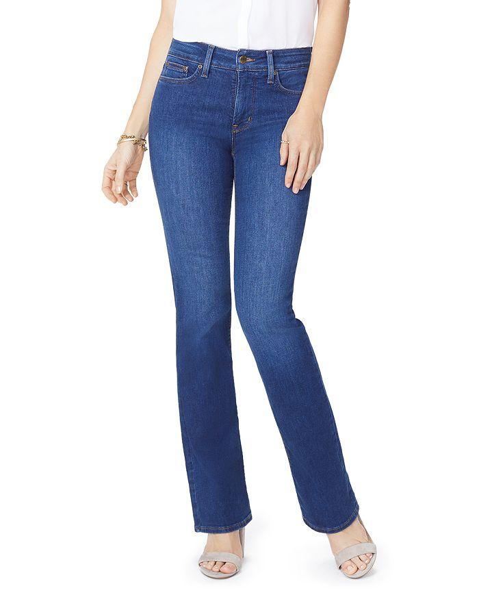 NYDJ - Barbara Bootcut Jeans in Cooper