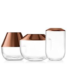 LSA Copper Rose Space Vases - 100% Exclusive - Bloomingdale's_0