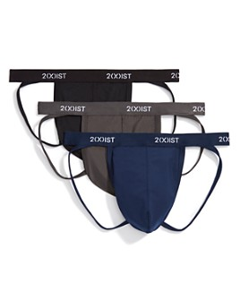 2(X)IST - Micro Speed Jock Strap, Pack of 3