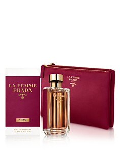Gift with any Prada La Femme large fragrance spray purchase! - Bloomingdale's_0