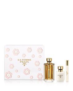 Prada La Femme Eau de Parfum Gift Set - Bloomingdale's_0