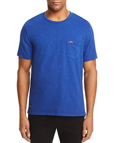 Superdry Dry Originals Pocket Tee - Bloomingdale's_0