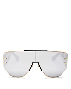 Dior - Women's Addict 1 Shield Sunglasses, 99mm