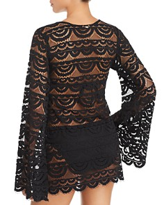PilyQ - Noah Tunic Swim Cover-Up
