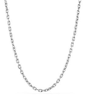 David Yurman - Chain Link Narrow Necklace