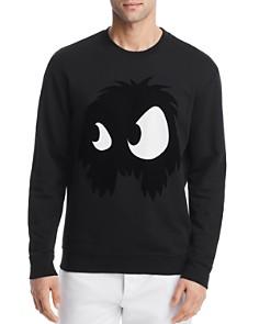 McQ Alexander McQueen Chester Graphic Crewneck Sweatshirt - Bloomingdale's_0