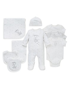 Little Me Unisex Welcome to the World Footie, Blanket, Bodysuits & More - Baby - Bloomingdale's_0