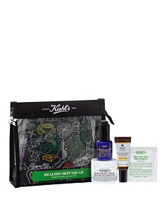 Kiehl's Since 1851 - Healthy Skin Squad Gift Set ($78 value)